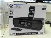 IHOME Radio IP97